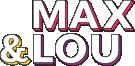 Logo max en lou